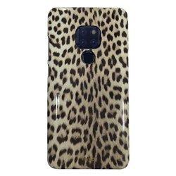 PURO Glam Leopard Cover - Etui Huawei Mate 20 (Leo 3)