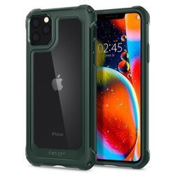SPIGEN GAUNTLET IPHONE 11 PRO MAX HUNTER GREEN
