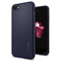 SPIGEN LIQUID AIR IPHONE 7/8/SE 2020 MIDNIGHT BLUE