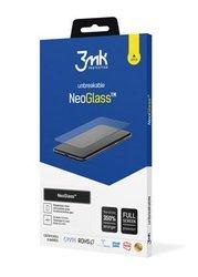 Samsung Galaxy A40s Black - 3mk NeoGlass™