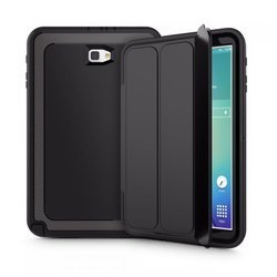 TECH-PROTECT DEFENDER TAB A 10.1/T580 BLACK
