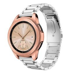 TECH-PROTECT STAINLESS SAMSUNG GALAXY WATCH 46MM SILVER