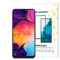 Wozinsky Tempered Glass szkło hartowane 9H Samsung Galaxy A50s / Galaxy A50 / Galaxy A30s